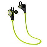 Headset Sports Bluetooth Headset Wireless Earphone 4.1 Wireless Bluetooth Headset Jogging Binaural Headset Hanging Ear