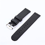 20mm for Samsung Gear S2 Classic Watchband Genuine Leather Soft Watch Band