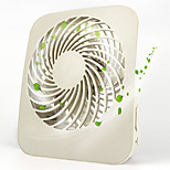 Water Mist Fan Cool and Refreshing Light and Convenient Quiet and Mute Wind Speed Regulation Shaking Head Upright Design