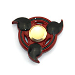 Fidget Spinner Inspired by Naruto Naruto Uzumaki Anime Cosplay Accessories Chrome