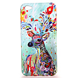 For OPPO R9s  R9s Plus  R9  R9 Plus Case Cover Pattern Back Cover Case Animal Hard PC Vivo X7