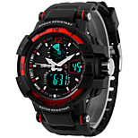 SKMEI® 1040  Men's Woman Watch Outdoor Sports Multi - Function Watch Waterproof Sports Electronic Watches 50 Meters Waterproof