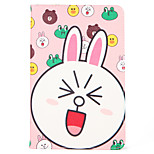 Case for Apple iPad (2017) Pro9.7 Cover with Stand Flip Pattern Auto Sleep Wake Up Full Body Case  Cartoon Hard PU Leather Air2 Air