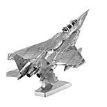 Jigsaw Puzzles 3D Puzzles Building Blocks DIY Toys Aircraft Metal Model & Building Toy
