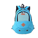 Carrier & Travel Backpack Pet Carrier Camouflage Love Camouflage Color Light Blue