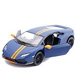 Aufziehbare Fahrzeuge Neuheiten & Gag-Spielsachen Auto Metall