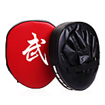 Martial Arts Targets Boxing Pad Punch Mitts Boxing Speed TPU-(1pc)