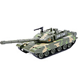 Pull Back Vehicles Novelty & Gag Toys Tank Metal
