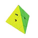 Кубик рубик Спидкуб Избавляет от стресса Кубики-головоломки Обучающая игрушка Скраб наклейки Регулируемая пружина