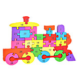 Пазлы Набор для творчества Строительные блоки Игрушки своими руками Шлейф