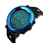 SKMEI® 1172  Men's Woman Watch Outdoor Sports Multi - Function Watch Waterproof Sports Electronic Watches 50 Meters Waterproof