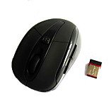 Business Comfort 2.4G Wireless Black Mouse