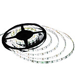 HKV® 1PCS 5M 36W 300 LED 5630 SMD 3450-3550LM Warm White Cool White Waterproof Light Normal Brightness Flexible LED Light Bar Strip (DC 12V)