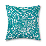 1 Pcs Baroque Design Sofa Cushion Cover Classic Square Pillow Cover Pillow Case