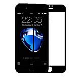 Esr para el protector de la pantalla del iphone 7 de la manzana vidrio templado 3d anti blu-ray protector completo de la pantalla del