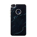 For Huawei P8 Lite (2017) P9 Lite Case Cover Shockproof Pattern Back Cover Case Marble Hard PC for P8 Lite
