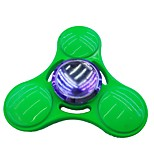 Fidget Spinner Hand Spinner Spinning Top Toys Toys Tri-Spinner Metal EDC Stress and Anxiety Relief Novelty & Gag Toys