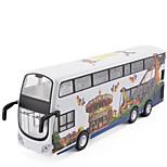Vehículos de tracción trasera Autobús Metal