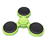 Fidget Spinner Hand Spinner Toys Tri-Spinner LED Spinner Toys Metal EDCBluetooth Speaker Stress and Anxiety Relief Office Desk Toys for