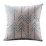 1 Pcs Fashion Arrows Pattern Pillow Cover Classic Square Pillow Case Sofa Cushion Cover
