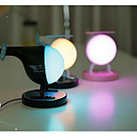 Colorful Smart Helicopter Night Light Atmosphere Lamp USB Rechargeable
