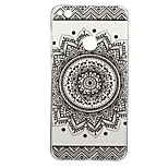 Case for Huawei P10 P8 Lite (2017) Pattern Back Cover Mandala Flower Soft TPU P10 Plus P9 P9 Lite Y5 II Honor 5C