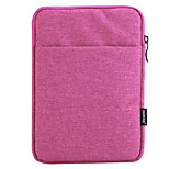 For Apple iPad Mini 4/3/2/1 Case Cover Shockproof Full Body Case Solid Color Soft Textile