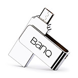 Banq T96 32GB OTG Micro USB USB 3.0 Flash Drive U Disk For Android Cellphone Tablet PC