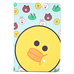 Case For Apple iPad Mini1 2 3 4 with Stand Flip Pattern Auto Sleep Wake Up Full Body Case  Cartoon Hard PU Leather