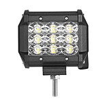 27W-Row 2700lm Flood Spot del Fascio Led Work Light Bar Offroad Led Driving Lampada 12 v 24 v per Camion SUV ATV 4x4 4WD Led Bar