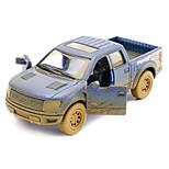 Pull Back Vehicles Metal