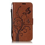For LG G6 Case Cover The Embossing PU Leather Cases