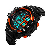SKMEI® 1118  Men's Woman Watch Outdoor Sports Multi - Function Watch Waterproof Sports Electronic Watches 50 Meters Waterproof
