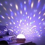 1pc דפוס הוא אקראי המקורי artware המנורה כוכב השמים הקרנה הוביל מנורת לילה