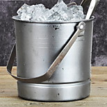 Ice Bucket & Wine Cooler Stainless SteelWine Accessories