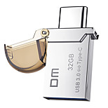 DM PD019 32GB OTG Type-C USB 3.0 Flash Drive U Disk For Android Cellphone Tablet PC
