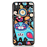 For OPPO R9s  R9s Plus Case Cover Pattern Back Cover Case Cat Hard PC R9 R9 Plus