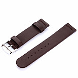 20mm for Huawei Watch Series 2 Watchband Genuine Leather Soft Watch Band