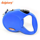 4 Meter Nylon Automatic Retractable Style Pet Traction Rope Leash High Quality Cat Dog Harness For Dog Leash