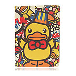 For Apple iPad(2017)Pro 9.7''Case Cover with Stand Flip Pattern Auto Sleep/Wake Up Full Body Case Cartoon Hard PU Leather Air2 Air mini1 2 3 ipad2 3 4