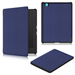 PU Case Cover for Kobo H2O Edition 2 6.8 with Screen Protector