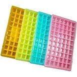 1 Piece Mold For Ice Plastic DIY(Random Color)