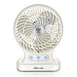 Mini USB Fan with Adjustable Angle for Offices and Student Halls