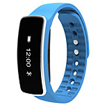 YY H18 Men's Woman Smart Bracelet/SmartWatch/Sports Pedometer Sleep Monitor Call Reminder Bluetooth Wrist Strap Smart Wear Bracelet for IOS Android