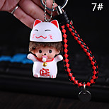 Bag / Phone /  Keychain charm for grils cartoon Charm PVC