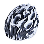 Велоспорт шлем Неприменимо Вентиляционные клапаны Велоспорт Горные велосипеды Шоссейные велосипеды Стандартный размер
