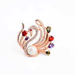 Women's Brooches Unique Design Cute Style Adorable Alloy Jewelry 147 Party Special Occasion Party/ Evening