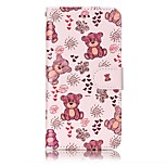 For Huawei P10 Lite P8 Lite2017 Case Cover Card Holder Wallet Embossed Pattern Full Body Case Animal Hard PU Leather for P10 Plus P10 P9 Lite P8 Lit