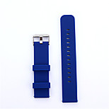 20mm for Samsung Gear S2 Classic Watchbands Silica Gel Soft Watch Band