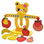 Игрушки Для мальчиков Развивающие игрушки Игрушечные счеты Игры с последовательностью Игрушки Натуральное дерево